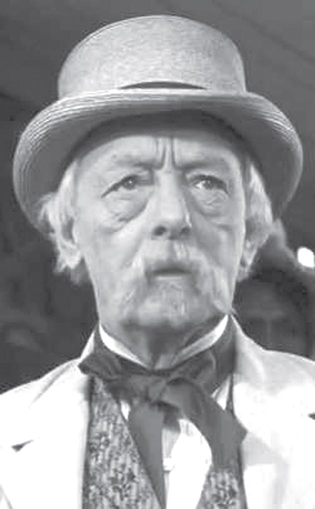 harry davenport filmography